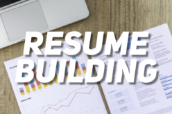Qualities of a good resume template: