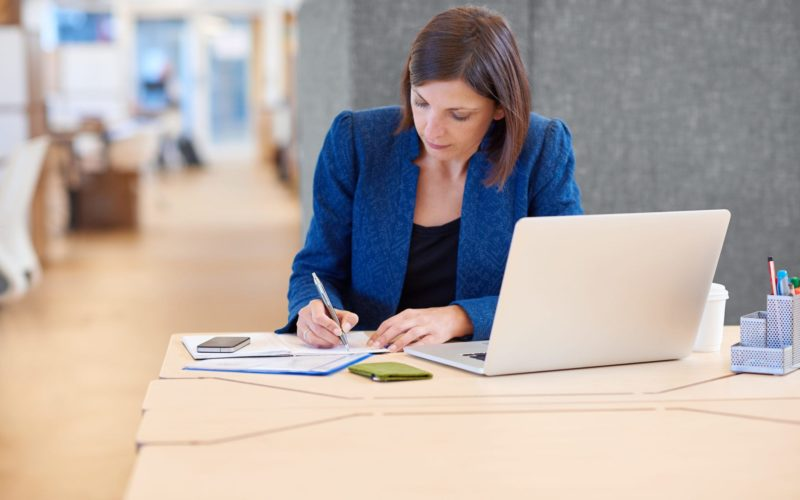 How To Meet The Demands Of Teleworking With VDI Solutions